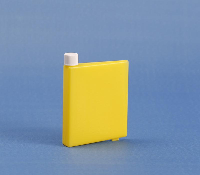 50ml试剂瓶(黄)